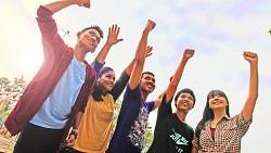 Người trẻ và việc phân định giá trị sống