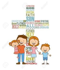 Sứ vụ của các gia đình Kitô hữu hôm nay - bí tích của lòng thương xót