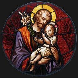 Tháng Thánh Giuse trong Năm Thánh Giuse