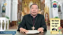 TGM Giuse Vũ Văn Thiên: Nên thánh đối với người cao tuổi
