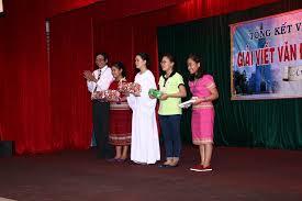 Họp mặt các tác giả văn thơ tại Qui Nhơn