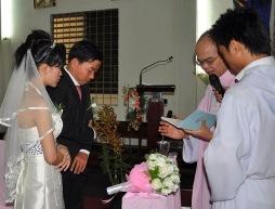 Giải đáp thắc mắc về hôn nhân - Lm.Bùi Thái Sơn