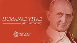 Thông Ðiệp Sự Sống Con Người (Humanae Vitae)