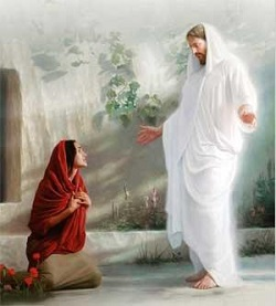 Liturgical day: July 22nd: Mary Magdalene
