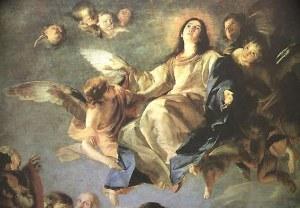 Năm sự Mừng: 5. Ánh Hồng Huyền Nhiệm
