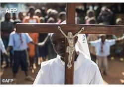 Đức tin mạnh mẽ của các tín hữu Trung Phi dù bị khủng bố Hồi giáo đe dọa