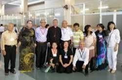 HNLT 2018: Cảm tác của thi hữu Đồng Xanh Thơ Sài Gòn