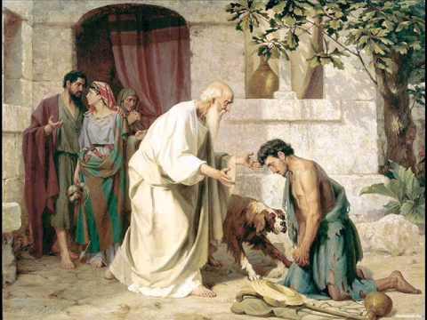 Em con đã trở về cõi sống (Lc 15,1-3. 11-32)