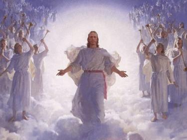 Năm sự Mừng: 2. Vương Triều Thánh