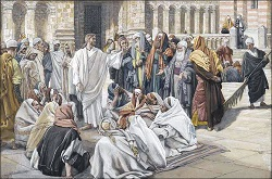 Liturgical day: Wednesday 24th in Ordinary Time