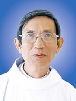 Cáo phó: Linh mục AUGUSTINÔ NGUYỄN VIẾT CHUNG, CM