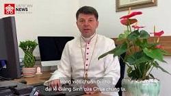 Phỏng vấn Đức Tổng Giám mục Marek Zalewski - Đại diện Đức Giáo Hoàng tại Việt Nam