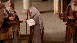 Liturgical day: Saturday 9th in Ordinary Time