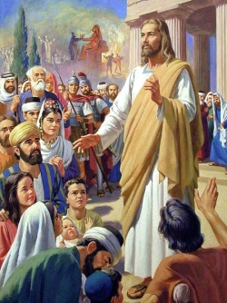 Liturgical day: Friday 9th in Ordinary Time