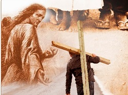Liturgical day: Friday 18th in Ordinary Time