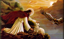 Daily Meditation: ``Your Father in heaven (…) doesn`t want even one of these little ones to be lost``