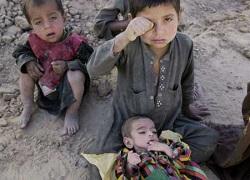 Chiến dịch Công giáo hỗ trợ trẻ em Syria ``không biết gì ngoài cảnh chiến tranh``