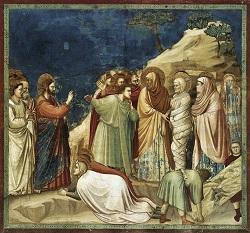 Hãy ra ngoài: Suy niệm Tin Mừng Chúa nhật V mùa Chay (A)
