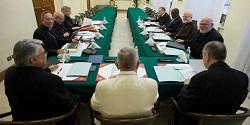 Hội đồng Hồng y tư vấn kết thúc Khoá họp thứ 24