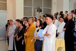 Hội Ngộ Liên Tôn năm 2018 tại Sài Gòn