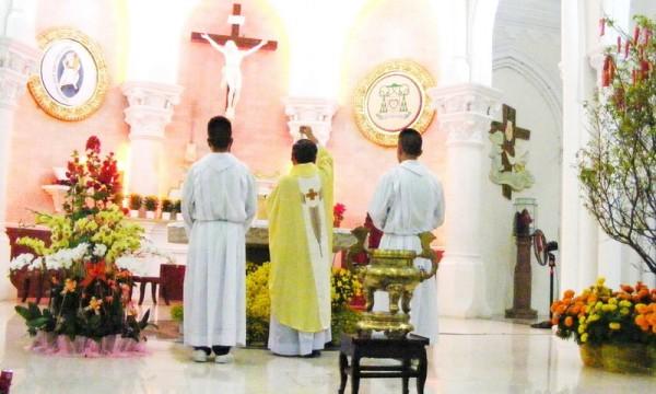 Hỏi đáp về thánh lễ trong dịp Tết Nguyên Đán