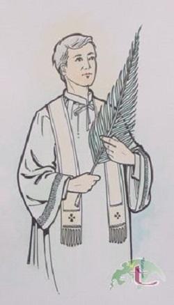 Thánh Phaolô Lê Văn Lộc (1830-1859)