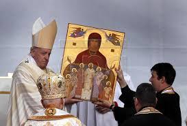 Đức Thánh Cha Phanxicô thăm viếng Rumani (2.6.2019)