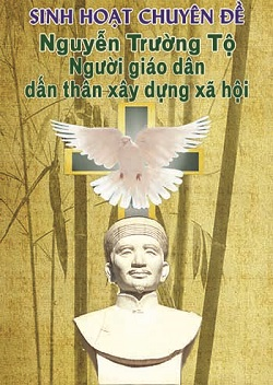 HVMV: SH chuyên đề - Nguyễn Trường Tộ, Người giáo dân dấn thân (22/4)