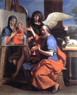 Thánh sử Luca, tác giả sách Tin Mừng thứ ba (Ngày kính 18/10)