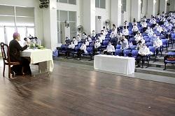 Ngày Thế giới Truyền Thông Xã hội lần thứ 55 tại Sài Gòn
