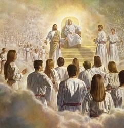 Tin có sự sống lại và sự sống đời sau: Suy niệm TM CN XXXII TN (C)