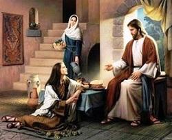 Đón rước Thiên Chúa: Suy niệm Tin Mừng CN XVI TN (C)