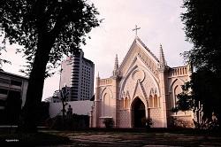 Trung tâm Mục vụ Sài Gòn: từ thao thức đến hiện thực 2004-2018