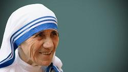 Mẹ Thánh Têrêsa Calcutta là mẫu gương giúp đối phó với đại dịch