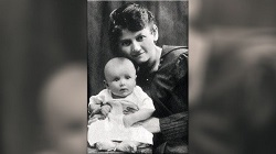Mẹ của thánh Gioan Phaolô II từ chối phá thai và nhờ đó Giáo hội có vị thánh