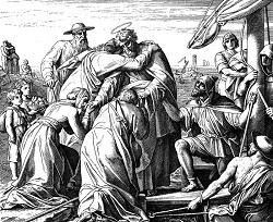 Canh tân đời sống linh mục theo gương thánh Phao lô (Phần IV)