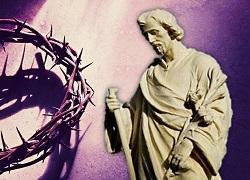 Sức mạnh của sự khiêm hạ - Thánh Giuse và mùa sám hối