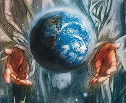 Con Người – Biến Cố – Thiên Chúa