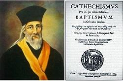 Mục đích của các thừa sai Dòng Tên khi sáng tạo chữ Quốc ngữ abc