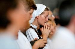 Thách đố của người tu sĩ trẻ và bạn trẻ tìm hiểu ơn gọi thánh hiến