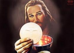 Thánh Kinh bằng hình: Chúa nhật 18 Thường niên năm B