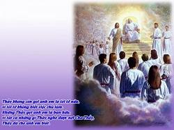 Bạn hữu Của Chúa Giêsu Kitô: SNTM CN VI PS (B)