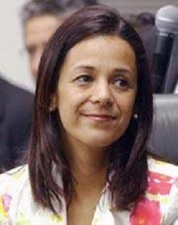 Một nữ luật sư bảo vệ những người nghèo Amazon