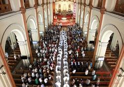 Tổng Giáo phận Sài Gòn: Quy định hành chính đối với linh mục