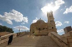 Ai Cập: Chính phủ hợp pháp hoá 102 nhà thờ của Kitô giáo