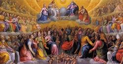 Tất cả chúng ta được kêu gọi nên thánh