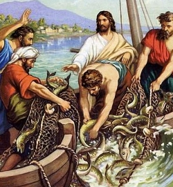 Liturgical day: Thursday 17th in Ordinary Time
