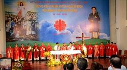 Caritas Việt Nam: Mừng Lễ bổn mạng