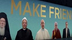 Bắc cầu đối thoại với những người không cùng tôn giáo
