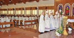 Caritas Việt Nam: Hội nghị thường niên 2018 ngày 2
